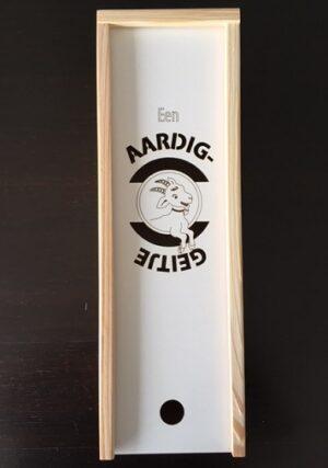 AARDIG-GEITJE