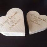 Hart kistjes