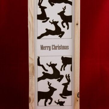 Hertjes Mery Christmas - 1 vaks