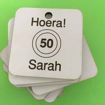 Sarah-Abraham